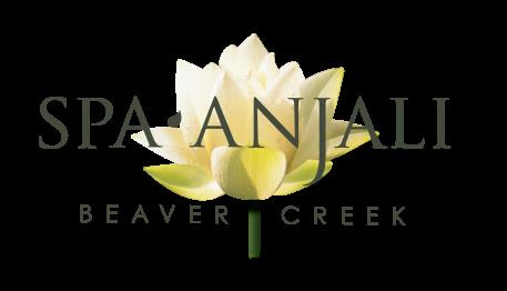 Spa Anjali Logo