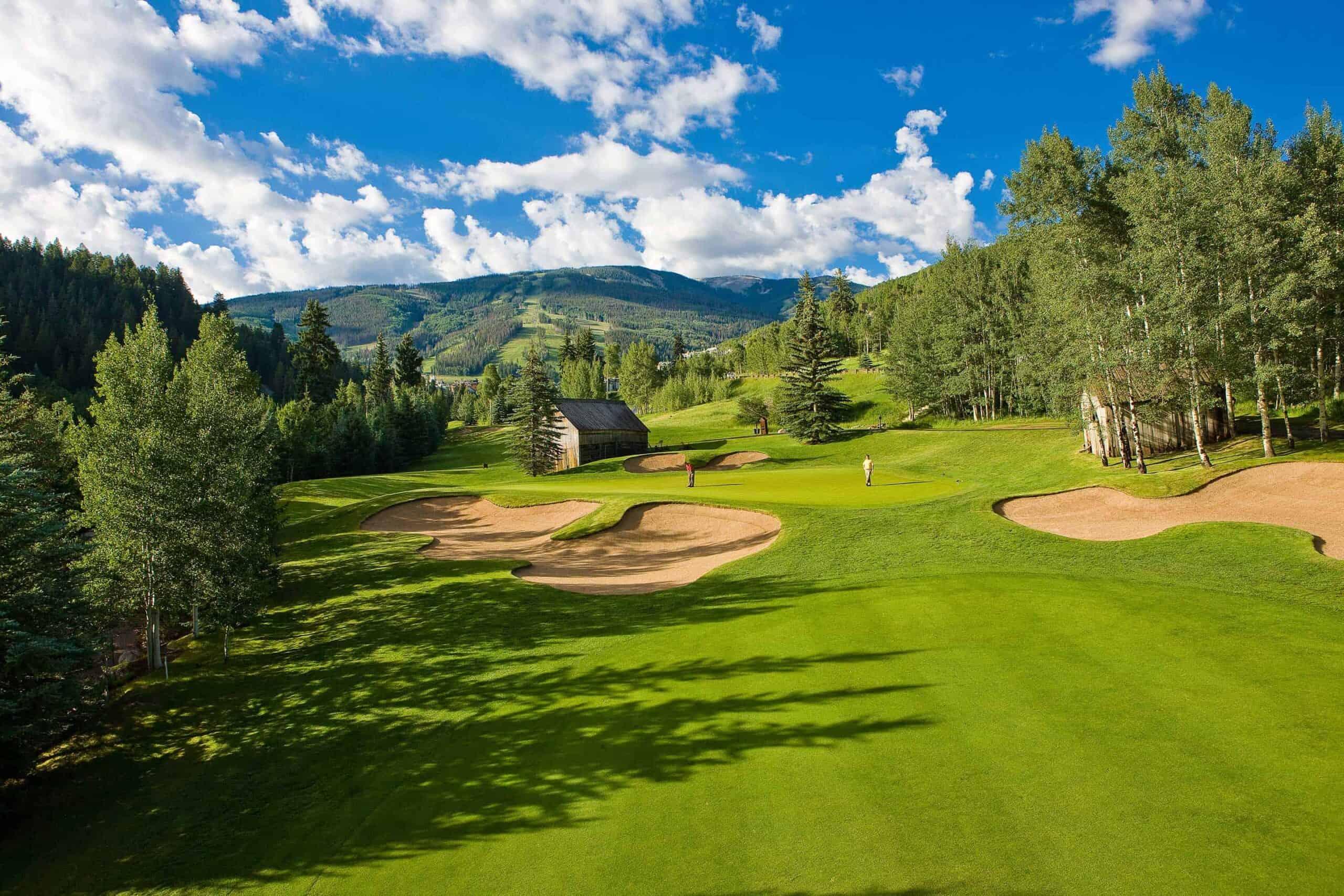 Beaver Creek Golf Course